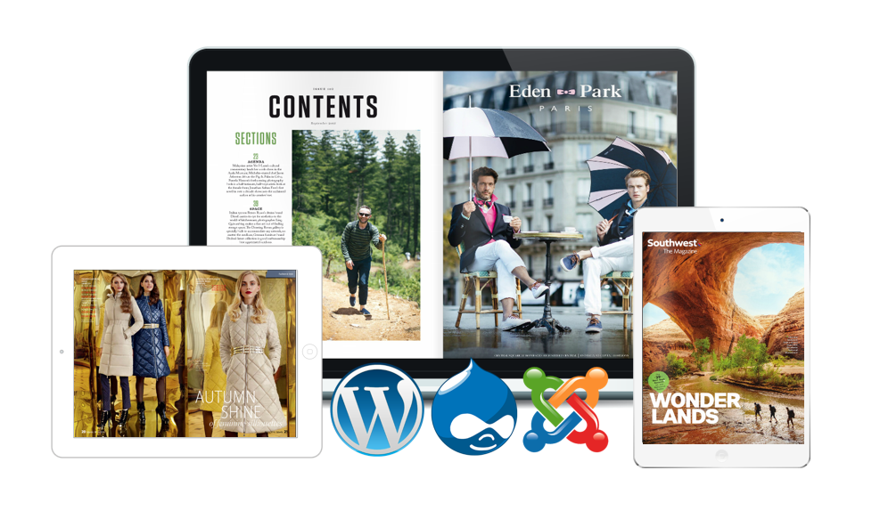 Use AnyFlip HTML5 Flipbook Software for Better Digital Content Publishing